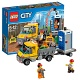 Lego City 60073 Лего Город Машина техобслуживания