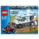 Lego City 60043 Лего Город Автомобиль для перевозки заключенных