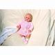 Zapf Creation Baby Annabell 791-301 Бэби Аннабель Одежда Доброе утро