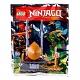Lego Ninjago 891504 Лего Ниндзяго Оружие Weapon Rack