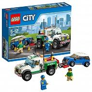 Lego City 60081 ���� ����� ����������� �����������