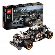 Lego Technic 42046 Лего Техник Гоночный автомобиль для побега