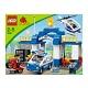 Lego Duplo 5681 Полицейский участок