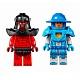 Lego Nexo Knights 70311 Лего Нексо Безумная катапульта