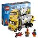 Lego City 60018 Лего Город Бетономешалка