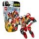 ����������� Lego Hero Factory 44018 ����  ���������� ������ �����