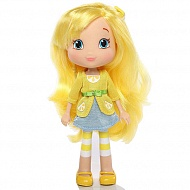 Strawberry Shortcake 12237 Шарлотта Земляничка Кукла Лимона 15 см
