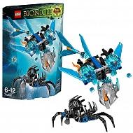 Lego Bionicle 71302 Лего Бионикл Акида, Тотемное животное Воды