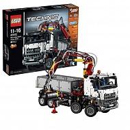 Lego Technic 42043 Лего Техник Mercedes-Benz Arocs 3246