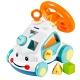 TOMY PlasticToys T71987 Томи Развивающие игрушки Интерактивный автомобиль