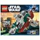 Lego Star Wars 8097 Лего Звездные войны Корабль Слейв I