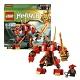 Lego Ninjago 70500 Лего Ниндзяго Огненный робот Кая
