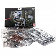 Star Wars Bandai 84613 �������� ����� ������� ������ ������� AT-ST 1:48