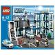 Lego City 7498 Лего Город Полицейский участок
