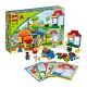 Лего Дупло 4631 Моя первая модель