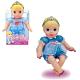 Disney Princess 751470 Принцессы Дисней Кукла-пупс 26см., в асс.