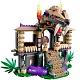 Lego Ninjago 70749 Лего Ниндзяго Храм клана Анакондрай