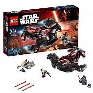 Lego Star Wars 75145 Лего Звездные Войны Истребитель Затмения