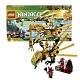 Lego Ninjago 70503 Лего Ниндзяго Золотой дракон