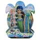 Moxie 528944 Мокси Морские красавицы, Монет