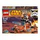 Lego Star Wars 75089 Лего Звездные Войны Пехотинцы планеты Джеонозис
