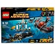 ����������� Lego Super Heroes 76027 ���� ����� ����� ������������� ����� ���� �����