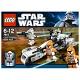 Lego Star Wars 7913 Лего Звездные войны Боевой отряд штурмовиков-клонов