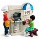 Детская кухня Little Tikes 450B Литл Тайкс Кухня/Барбекю 2 в1