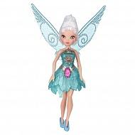 Disney Fairies 762590 Дисней Фея 11 см, кукла с волосами в ассортименте