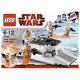 Lego Star Wars 8083 Лего Звездные войны Боевое подразделение повстанцев Rebel Trooper