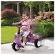 """Детский велосипед Литл Тайкс 619953 """" 3 в 1"""" розовый"""
