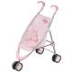 Zapf Creation Baby Annabell 792-346 Бэби Аннабель Коляска-трость, полиэт.пакет