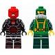 Lego Super Heroes 76048 Лего Супер Герои Похищение Капитана Америка