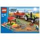 Lego City 7684 ���� ����� ���������� � �������