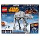 Lego Star Wars 75054 Лего Звездные войны Вездеходный Бронированный Транспорт AT-AT