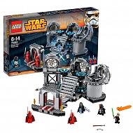 Lego Star Wars 75093 Лего Звездные Войны Звезда Смерти: Последняя битва