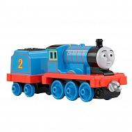Thomas & Friends BHR69 Томас и друзья Паровозик Эдвард с прицепом