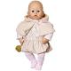 Zapf Creation Baby Annabell 792-063 Бэби Аннабель Одежда принцессы зимняя, кор.