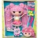 Кукла Lalaloopsy 522089 Лалалупси Волосы-нити, Принцесса