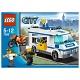 Lego City 7286 Лего Город Перевозка заключённых