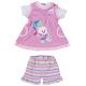 Zapf Creation Baby Annabell 818-084 Бэби Аннабель Платьица, 32 см