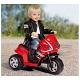 Детский электромобиль Peg-Perego MD0004 Mini Ducati
