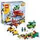 Конструктор Лего Криэйтор 5933 Строим аэропорт