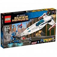 Lego Super Heroes 76028 ���� ����� ����� ��������� ���������