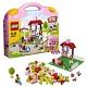 Конструктор Lego Creator 10660 Чемоданчик для девочек
