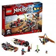 Lego Ninjago 70600 ���� �������� ������ �� ����������