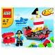Конструктор Lego System 6192 Пираты