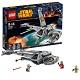 Lego Star Wars 75050 Лего Звездные войны Истребитель B-Wing