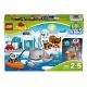 Lego Duplo 10803 Вокруг света: Арктика