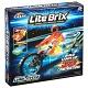 Lite Brix LB35802 Лайт Брикс Мотоцикл